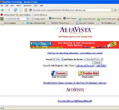 Altavistaoct221996